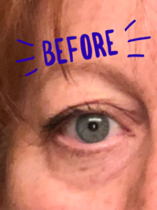 Monat 30 Second Miracle Instant Eye Perfector Review Colorado Kelly